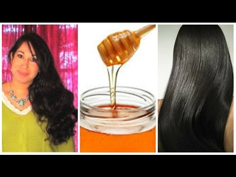 DIY How To get really SHINY SOFT Hair naturally at Home remedies treatment for dry damaged hair