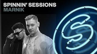 Spinnin' Sessions Radio - Episode #440 | Marnik