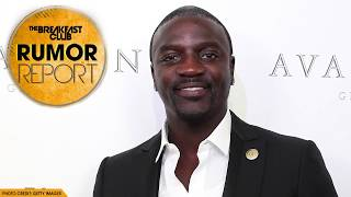Akon Creates New Cryptocurrency