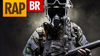 Rap do Counter Strike CS:GO   Tauz RapGame 26