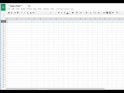 How do you delete multiple rows in excel