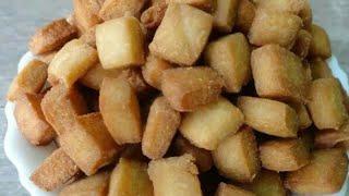 ഗോതമ്പ് മാവ് കൊണ്ട് കിടിലം രുചിയിൽ ഒരു ബിസ്ക്കറ്റ് വീണ്ടും വീണ്ടും  കഴിക്കാൻ തോന്നും. Wheat biscuit