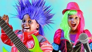 Bad Baby Shiloh And Shasha ONYX KIDS GOT TALENT! - Onyx Kids