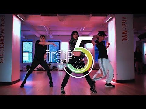Stefflon Don - Hurtin' Me | Tucker Barkley's Picks | Best Dance Videos