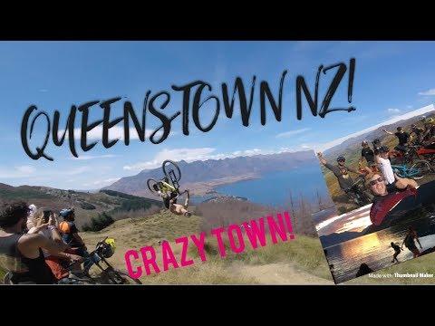 6 wild months in New Zealand! Queenstown life! Must watch!