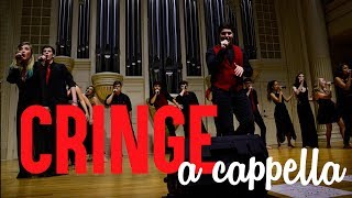 """Cringe"" (Matt Maeson) - Twisted Measure A Cappella"