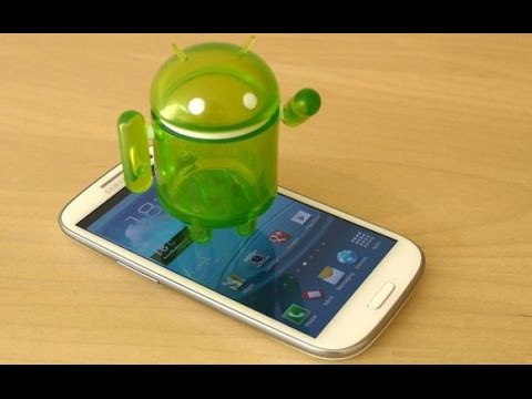 speedup your android  mobile