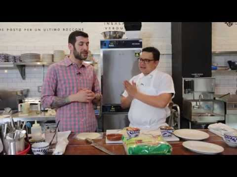 How to Make Hot Pockets at Home with Roti | Food & Wine