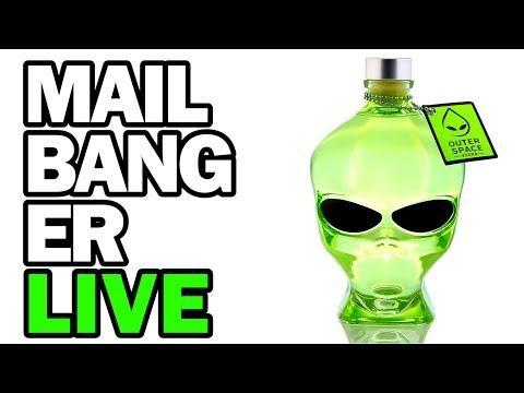 Still Mailbangin It. LIVE!!!