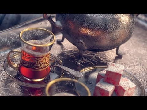 V-Ray for 3ds Max – Quick Tutorial: [GPU] High Resolution Rendering and Render Elements