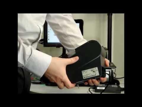 Epson TM-T88V Thermal Receipt Printer Review