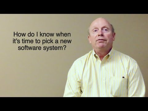 Best Practices: Choosing a Nonprofit Accounting Software
