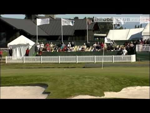 Pegasus New Zealand Women's Open 2011