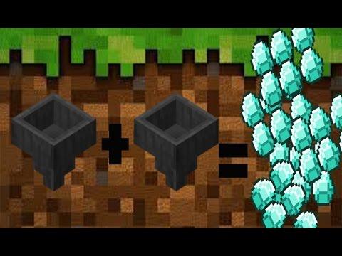 Minecraft PE REALMS - Easiest Duplication Glitch!!!!!!!