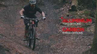 Dirt 100 2017: YT Capra