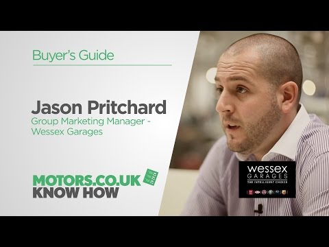 Motors.co.uk: Know How – Ask an Expert - Buyers Guide - Jason Pritchard