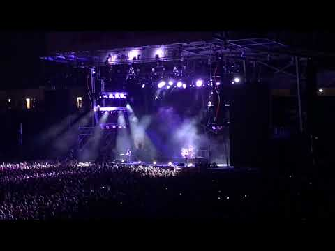 Tool - Opiate Live - Rock on the Range 2018 - MAPFRE Stadium Columbus Ohio