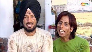 Just Comedy 4u With Gurpreet Ghuggi - Episode 20 - Punjabi Web Series - HD 1080p