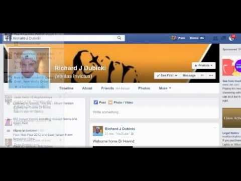 Facebook Never Miss A Friends Notifications!
