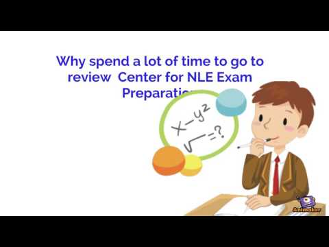 Nursing Licensure Examination (NLE) Exam Reviewer