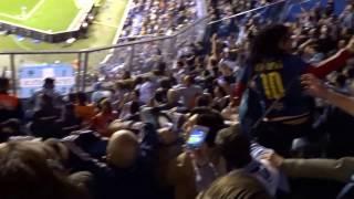 Xa lala lalalá Celta Vigo en Riazor #onosoderbi