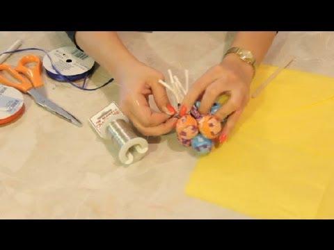 Giant Lollipop Crafts : DIY Craft Tips