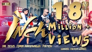 INCH - Zora Randhawa - Dr. Zeus Ft. Fateh || Panj-aab Records || Merci Records || New Song 2016
