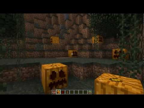 Minecraft Traps #9 - Bombkin
