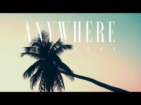Ikson - Anywhere (Official)