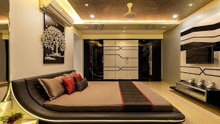 Luxurious Flat Interior Design in Pune | 4 BHK | Metropolitian | Chinchwad, Pune | Kams Designer