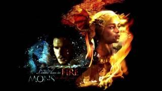 Stark and Targaryen - Mixed theme