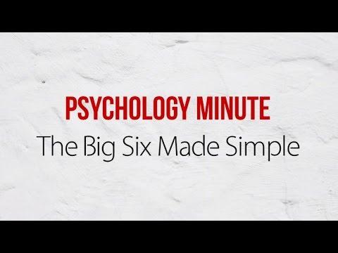Meta Motivation  - Psychology Minute: Depression