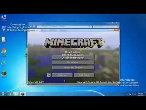 Minecraft 1.8.8 Download Full Version FREE with Online Server List