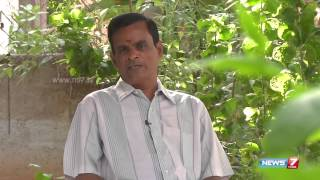NEWS7 TAMIL Diabetic patients have the cure at their terrace garden, how? | Poovali | News7 Tamil   Subscribe : https://bitly.com/SubscribeNews7Tamil  Facebook: http://fb.com/News7Tamil Twitter: http://twitter.com/News7Tamil Website: http://www.ns7.tv    News 7 Tamil Television, part of Alliance Broadcasting Private Limited, is rapidly growing into a most watched and most respected news channel both in India as well as among the Tamil global diaspora. The channel's strength has been its in-depth coverage coupled with the quality of international television production.