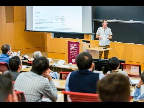 Economics and Probabilistic Machine Learning