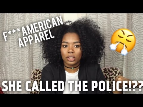WHY I QUIT MY JOB?? | TRUTH ABOUT WORKING AT AMERICAN APPAREL