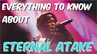 Possible Eternal Atake Release Date!!! - _Kaleb _Harris_GB - imclips net