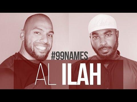 Al Ilah | Ammar AlShukry | 99 Names EP69 | AlMaghrib Institute