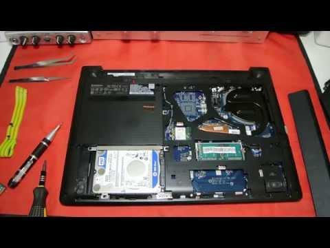Lenovo G40 Ram Upgrade, Replacement