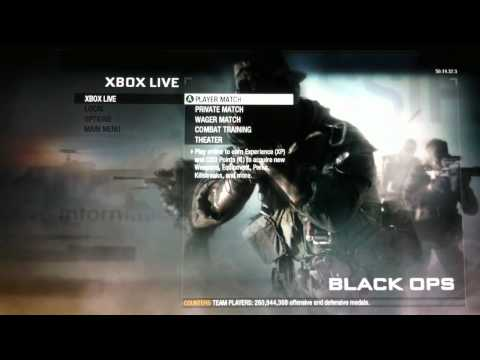 How to change color of clan tag in Black Ops NO MATTER YOUR RANK easiest tutorial...