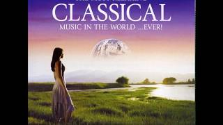 The Most Relaxing Classical Music In The World Cd1