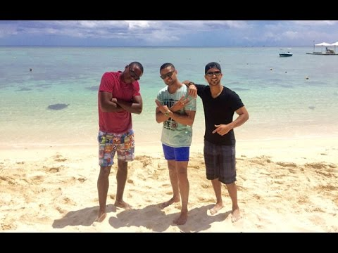 Kagiso Rabada and JP Duminy join Top Billing in Mauritius | Full Insert
