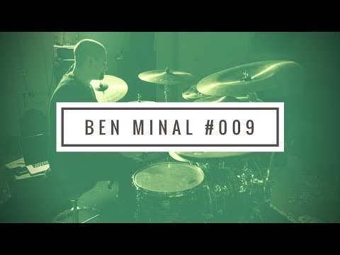 Ben Minal #009   Who Can Ghost The Most?!