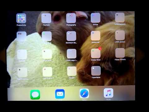 How To Change Your YouTube Username On iPad / iPhone!