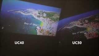 UC40 vs UC30 UNIC REVIEW