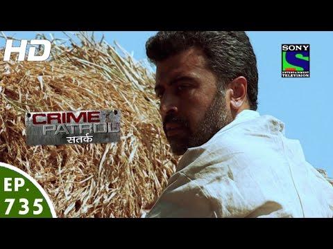 Xxx Mp4 Crime Patrol क्राइम पेट्रोल सतर्क Besudh Part 2 Episode 735 12th November 2016 3gp Sex