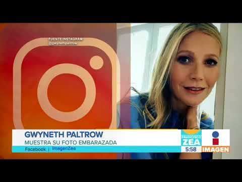 Xxx Mp4 ¡Desnudo De Gwyneth Paltrow En Instagram Noticias Con Paco Zea 3gp Sex