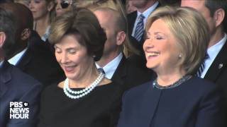 Ron Reagan Remembers Mother Nancy Reagan