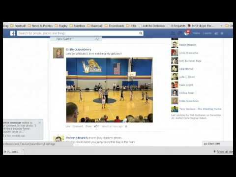 using a facebook group to increase activity on your fan page
