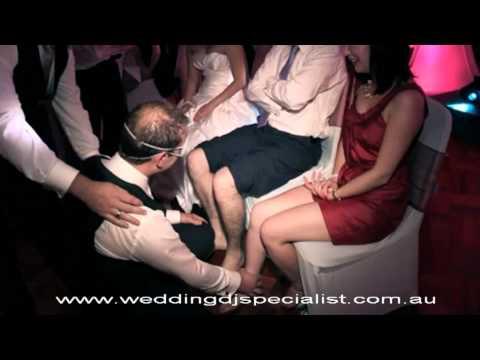 wedding dj john beck melbourne wedding djs